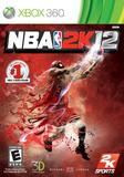 NBA 2K12 (Xbox 360)
